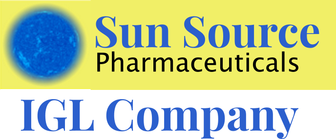 Sun Source Pharmaceuticals